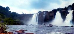 Ooty - Guruvayur - Athirapally Tour Package from Coimbatore