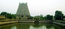Appealing Tamilnadu Tour Travel Package