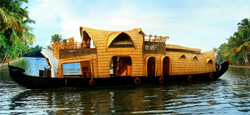 Ooty - Munnar - Alleppey Tour Package from Coimbatore