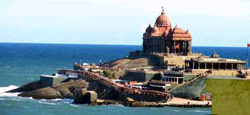 Miracles of Tamilnadu Tour Package from Chennai