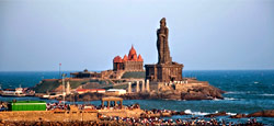 Gorgeous Tamilnadu Holiday Package