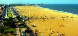 Chennai - Kanchipuram - Tiruvannamalai - Chidambaram Tour Package