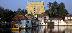 Kodaikanal - Madurai - Rameswaram - Kanyakumari - Kovalam Tour